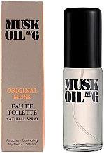 Parfumuri și produse cosmetice Gosh Muck Oil No6 - Apă de toaletă