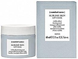 Parfumuri și produse cosmetice Mască lifting pentru față - Comfort Zone Sublime Skin Lift Mask