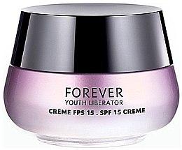 Parfumuri și produse cosmetice PROMOȚIE Crema de zi pentru față SPF 15 - Yves Saint Laurent Forever Youth Liberator Creme *