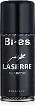 Parfumuri și produse cosmetice Deodorant spray - Bi-es Lasserre Men