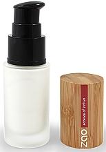 Parfumuri și produse cosmetice Primer matifiant pentru față - Zao Sublim'Soft Mattifying Primer 750