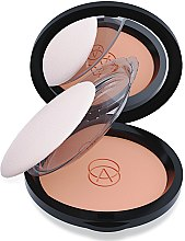 Parfumuri și produse cosmetice Pudră de față - Astra Make-Up Natural Skin Powder