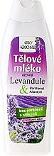 Parfumuri și produse cosmetice Loțiune de corp - Bione Cosmetics Lavender Body Lotion