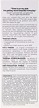 Cremă de față - Dermika Bloq-Age Cream-Concentrate Progressive Rejuvenation — Imagine N3