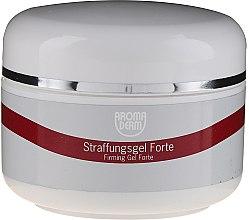 "Parfumuri și produse cosmetice Gel-lifting ""Forte"" - Styx Naturcosmetic Firming Gel Forte"