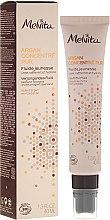 Parfumuri și produse cosmetice Fluid pentru față - Melvita Argan Concentre Pur Fluid