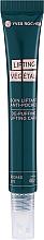 Parfumuri și produse cosmetice Gel-cremă cu efect de lifting pentru pielea din jurul ochilor - Yves Rocher Lifting Vegetal De-Puffing Lifting Care