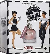 Parfumuri și produse cosmetice Jean Paul Gaultier Scandal - Set (edp/80ml + edp/20ml)