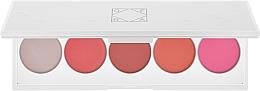 Parfumuri și produse cosmetice Paletă rujuri de buze - Ofra Signature Palette Lipstick