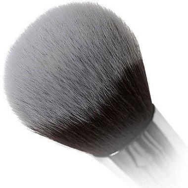Pensulă pentru fard de obraz MC-BL-02 - Nanshy Blush Brush Onyx Black — Imagine N2