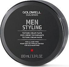Parfumuri și produse cosmetice Pastă de păr pentru styling - Goldwell Dualsenses For Men Texture Cream Paste