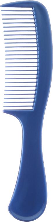 Pieptene pentru păr 60304, albastru - Top Choice — Imagine N1