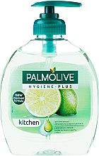 Parfumuri și produse cosmetice Săpun lichid Anti-Odour cu extract de lime - Palmolive