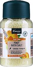 Parfumuri și produse cosmetice Sare de baie pentru picioare - Kneipp Healthy Feet Foot Bath Crystals