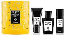 Parfumuri și produse cosmetice Acqua Di Parma Colonia Essenza - Set (edc/100ml + sh/gel/75ml + deo/50ml)