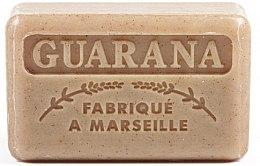"""Parfumuri și produse cosmetice Săpun de Marsilia """"Guarana"""" - Foufour Savonnette Marseillaise Guarana"""