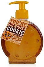 """Parfumuri și produse cosmetice Săpun lichid pentru mâini """"Aluat pentru biscuiți"""" - Accentra Cookie Dough Hand Soap"""