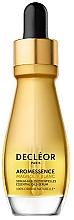 Parfumuri și produse cosmetice Ulei de față - Decleor Aromessence White Magnolia Blanc Oil-Serum