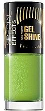 Parfumuri și produse cosmetice Lac de unghii - Eveline Special Effects Gel Shine