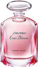 Parfumuri și produse cosmetice Shiseido Ever Bloom Extrait Absolu - Apă de parfum