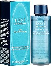 Parfumuri și produse cosmetice Loțiune hidratantă de față - Kose Cellular Radiance Multi-Purpose Lotion Hydrator
