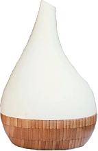 """Parfumuri și produse cosmetice Difuzor de aromă cu ultrasunete """"Vega"""" - Galeo Aroma"""