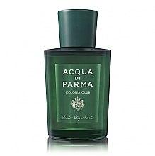Parfumuri și produse cosmetice Acqua di Parma Colonia Club - Loțiune după ras