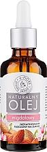 Parfumuri și produse cosmetice Ulei de migdale - E-Fiore Natural Oil