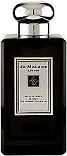 Parfumuri și produse cosmetice Jo Malone Velvet Rose & Oud - Apă de colonie (tester cu capac)