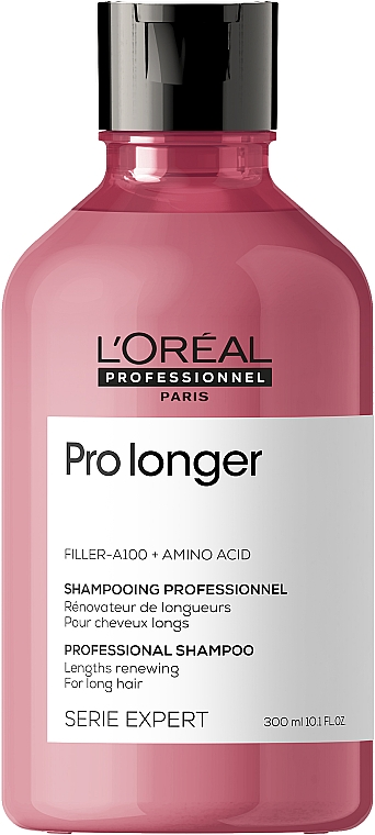 Șampon regenerant - L'Oreal Professionnel Pro Longer Lengths Renewing Shampoo