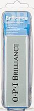 """Parfumuri și produse cosmetice Buffer pentru unghii """"Brilliant shine"""" 1000/4000 grit - O.P.I. Filing Brilliance Block Single Pack"""