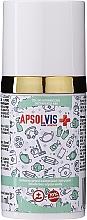 Parfumuri și produse cosmetice Gel dezinfectant pentru mâini - Apsolvis Premium