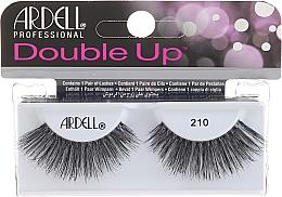 Parfumuri și produse cosmetice Gene false 210 - Ardell Double Up
