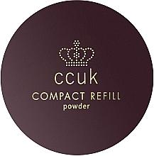 Parfumuri și produse cosmetice Pudră compactă - Constance Carroll Compact Refill Powder