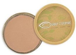 Parfumuri și produse cosmetice Bază pentru fardul de pleoape - Couleur Caramel Natural Make Up