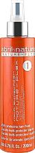 Parfumuri și produse cosmetice Двухфазный спрей для окрашенных и густых волос - Abril et Nature Nature-Plex Hair Sunscreen Spray 1