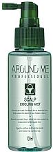 Parfumuri și produse cosmetice Mist revigorant pentru scalp - Welcos Around Me Scalp Cooling Mist