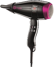 Parfumuri și produse cosmetice Uscător condiționare ionică pentru păr - Valera Color Pro 3000 Light