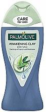 Parfumuri și produse cosmetice Gel de duș - Palmolive Eucalyptus Awakening Clay Body Wash