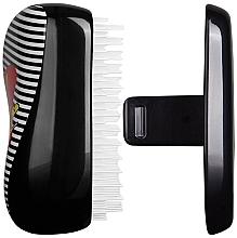 Perie de păr compactă - Tangle Teezer Compact Styler Prince's Trust — Imagine N2