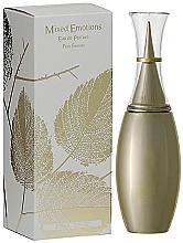 Parfumuri și produse cosmetice Linn Young Mixed Emotions - Apa parfumată