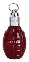 Gilles Cantuel Arsenal Red - Apă de parfum — Imagine N2