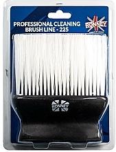 Parfumuri și produse cosmetice Perie pentru curățare, 225 - Ronney Professional Cleaning Brush Line RA 00225
