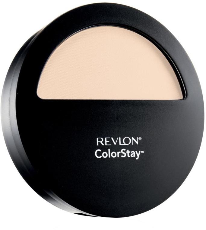 Pudră compactă rezistentă - Revlon Colorstay Pressed Powder