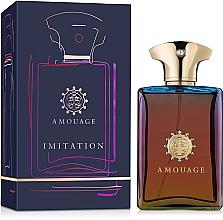 Amouage Imitation for Man - Apă de parfum — Imagine N2