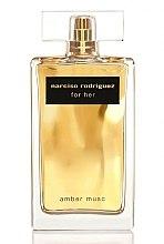 Parfumuri și produse cosmetice Narciso Rodriguez Amber Musc - Apă de parfum