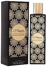 Parfumuri și produse cosmetice Dupont Black Incense - Apă de parfum