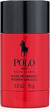 Parfumuri și produse cosmetice Ralph Lauren Polo Red - Deodorant stick