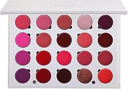 Parfumuri și produse cosmetice Paletă rujuri de buze - Ofra Pro Liplock Palette