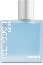 Parfumuri și produse cosmetice Mexx Ice Touch Man - Apa de toaletă